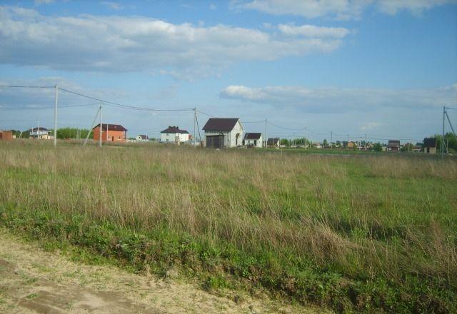 Земля в Рязанском районе лучше других мест?