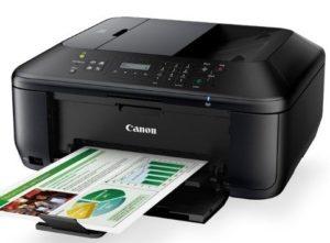 Canon PIXMA MP230 — для любителей минимализма