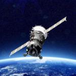 После неудачной попытки российский космический корабль с гуманоидом успешно состыковался с МКС