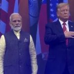 Ab ki bar Trump sarkaar: премьер-министр Моди поддерживает Трампа на второй срок в качестве президента США