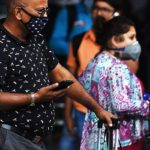 Количество коронавирусов в Индии превышает отметку 1000, случаи заболевания пересекают отметку 200 в штате Керала, штат Махараштра