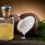 Польза кокосового масла