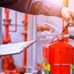 """Почему стоит пройти обучение пожарной безопасности в учебно-производственном центре """"Профессиональная безопасность""""?"""