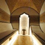 Строительство сауны или турецкой бани в доме
