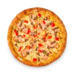 Пицца на дом. В чем преимущества?