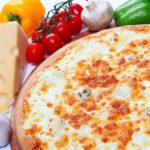 О причинах популярности доставки пиццы