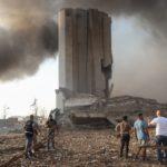 Ожидается рост числа жертв взрыва, который потряс Бейрут, в результате чего 100 человек погибли, тысячи получили ранения