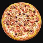 Пицца, суши и другие популярные деликатесы для заказа – варианты, особенности, предпочтения