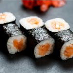 Суши-диета становится все популярнее