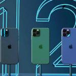Apple iPhone 12 скорее всего выйдет в октябре