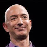 Джефф Безос продал акции Amazon на сумму более 3,1 миллиарда долларов