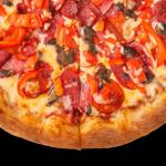 Пицца, роллы – популярный фастфуд для тех, кто хочет насладиться уникальным вкусом