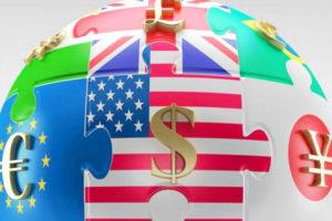 В докладе говорится, что мировая экономика вряд ли сможет вновь достичь уровня до пандемического производства до 2022 года
