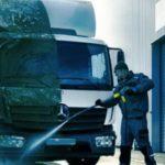 Лучшие цены на грузовую автомойку в Люберцах