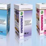 Какие проблемы можно решить с помощью Нормофлоринов?
