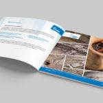 Брошюровка документов: технические особенности, основополагающие процедуры