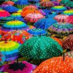 Стоит ли выбирать зонтики в качестве подарка?
