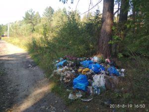 Официальная уборка территории в Ступино по договору для юридических лиц и частных заказчиков