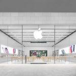 Apple временно закрывает свои магазины в США в качестве меры профилактики COVID-19