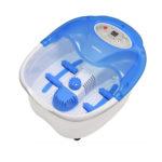 Ванночки для педикюра с гидромассажем: ключевые преимущества