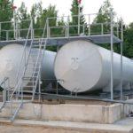 Резервуары и резервуарные конструкции: основные сферы применения
